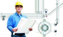 Проектирование и монтаж инженерных сетей в Череповце