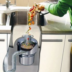 Установка измельчителя пищевых отходов в Череповце, подключение утилизатор пищевых отходов в г.Череповец