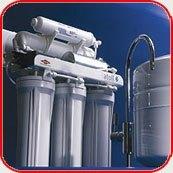 Установка фильтра очистки воды в Череповце, подключение фильтра для воды в г.Череповец